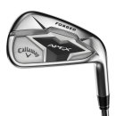 Callaway Golf Apex 19 Eisen 5-PW+AW Project X Catalyst 60 (Graphit) (5.5/R-Flex) (RH)