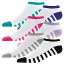 FootJoy Fashion stripe Damen Socken