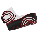 Odyssey Tempest III Blade Head Cover
