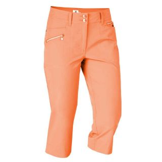 Daily Sports Miracle Capri (clementine)