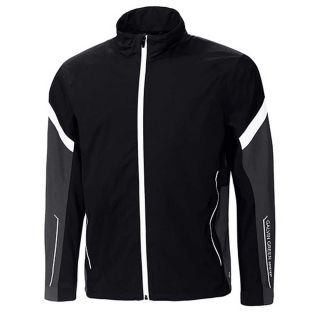 Galvin Green Allen GORE-TEX® Regenjacke (black/iron/white)