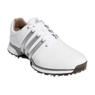 adidas Tour360 XT Wide (white/silver)