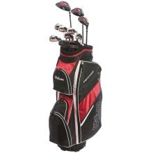 Golf-Komplettsets
