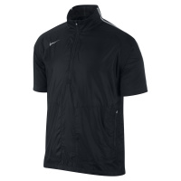 Nike Golf 1/2 Zip Windshirt (black/grey)