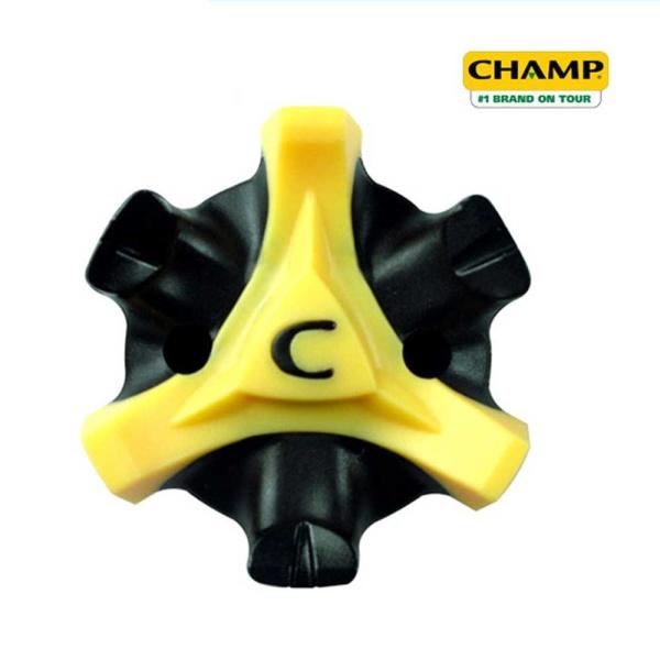 Champ Stinger Spikes - 6mm Gewinde (18 Stk.)