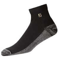 FootJoy ProDry Quarter Men´s Golfsocken (black) Gr....