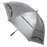Sun Mountain Golfschirm UV-Protection (silver)