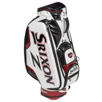 Srixon Tour Staff Bag Z-Line (white)