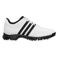 adidas Junior Golflite 4 - weiß/schwarz