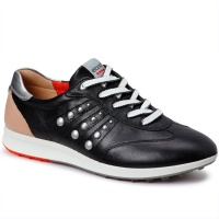 ecco Woman´s Street Evo One (black/fire)