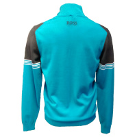 Hugo Boss Pullover Zelchior_Pro (medium blue)