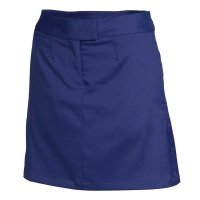 Puma Solid Tech Skirt (medieval blue)