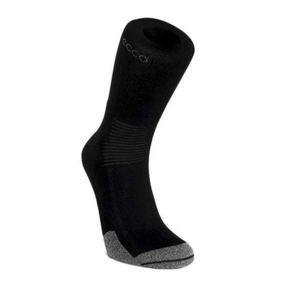 Ecco Golf Socken (schwarz)