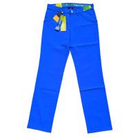 Alberto Green 3xDRY Cooler - regular slim fit (blue 865)