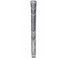 Golf Pride MultiCompound Cord Plus 4 (Midsize) grau