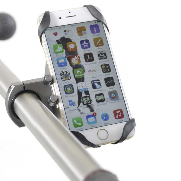 TiCad Universal Smartphone- / GPS-Halter