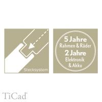 TiCad Goldfinger