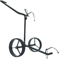 JuCad Carbon 2-Rad Trolley