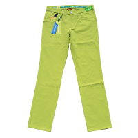 Alberto GREEN 3xDRY Cooler - regular slim fit (green 615)