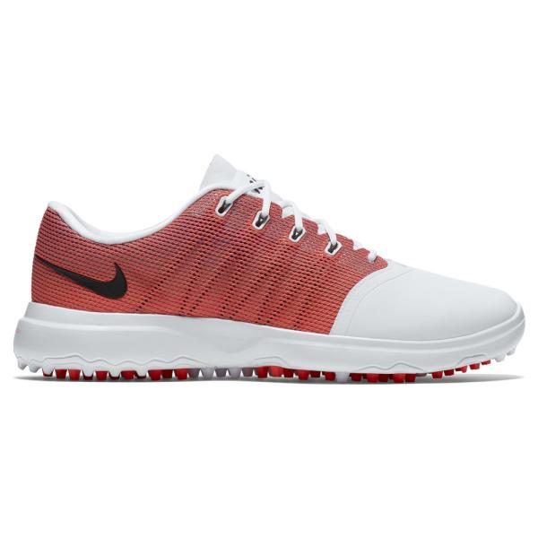 Nike Lunar Empress 2 Damen (white/crimson)