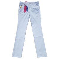 Alberto Alva 3xDry Cooler - regular slim fit (weiß...