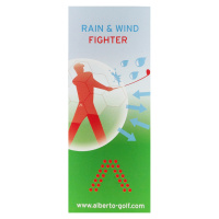 Alberto Pro-T Rain & Wind Fighter (black 999)