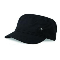 TaylorMade Ladies Military Cap (black)