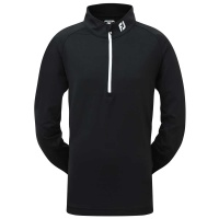 FootJoy Chill-Out Pullover Junior (black)