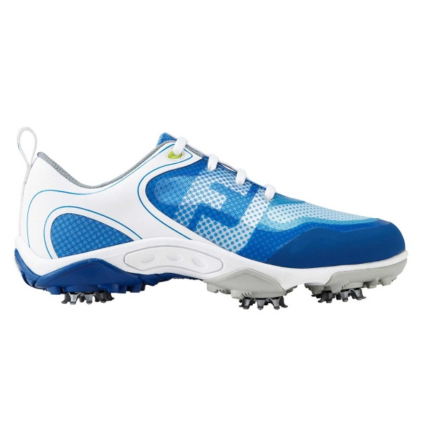 FootJoy Juniors Freestyle (white/blue)