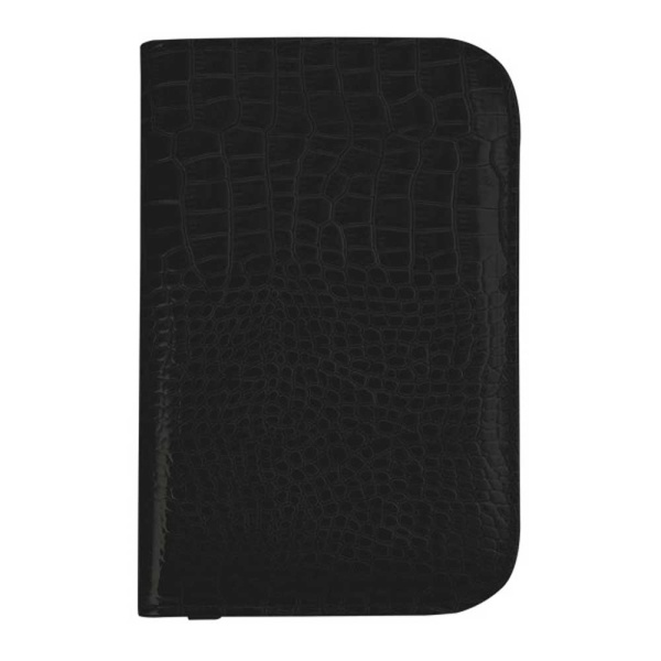surprizeshop Scorecardpocket (black croc effect)