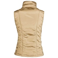 Daily Sports Syklar Wind West Light Padding (gold)