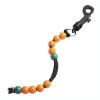 Silverline Zählkette (grün/orange)
