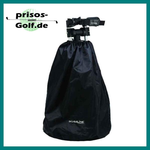 Silverline Trolley-Bag
