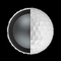 Callaway Chrome Soft X (12 Stk.)