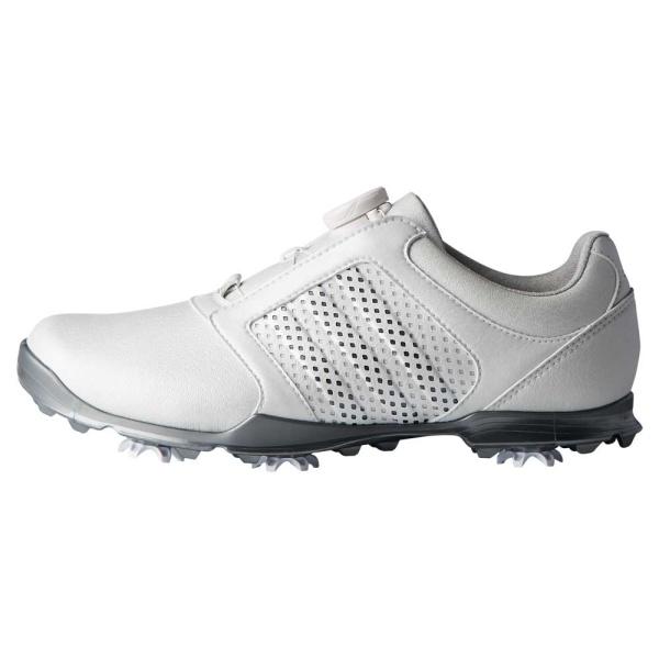 adidas adipure Boa (white/night metallic)