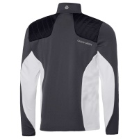 Galvin Green Jacke DAWSON (white/iron grey/black)
