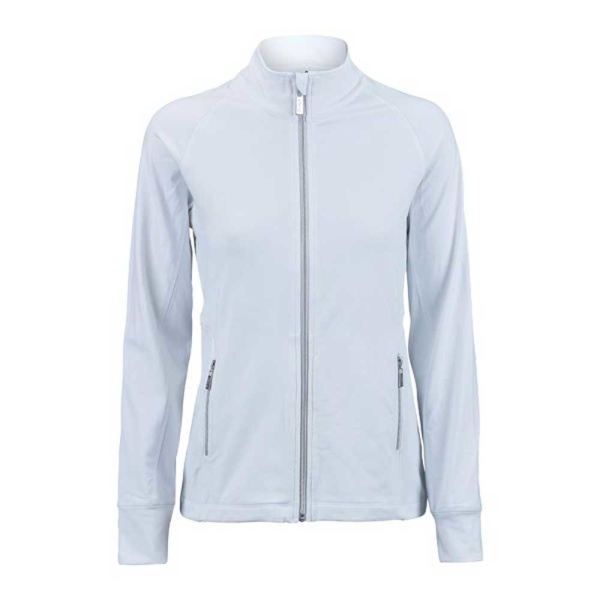 Daily Sports Jacke BOUNCE (white)