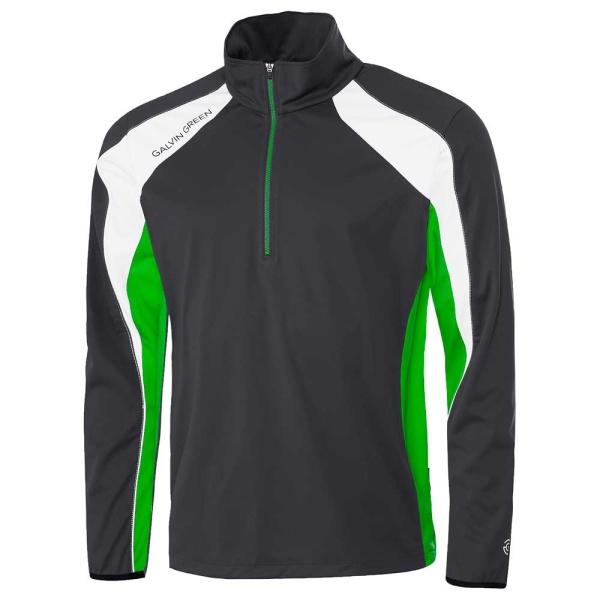 Galvin Green LENNOX GORE® WINDSTOPPER® Jacke (iron/green/white)