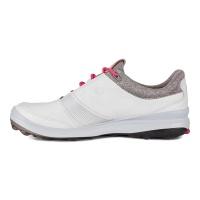 Ecco Biom Hybrid 3 GORE-TEX® (white/teaberry)