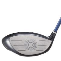Callaway Golf Big Bertha Beta Driver (9,5°) S-Flex (RH) (DEMO)