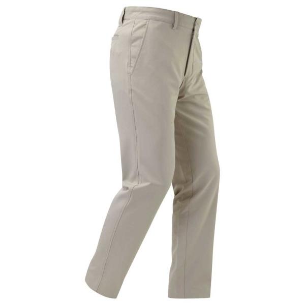 FootJoy Performance Slim Fit Trouser Khaki