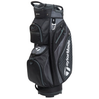 TaylorMade Pro 6.0 Cartbag (black/charcoal)