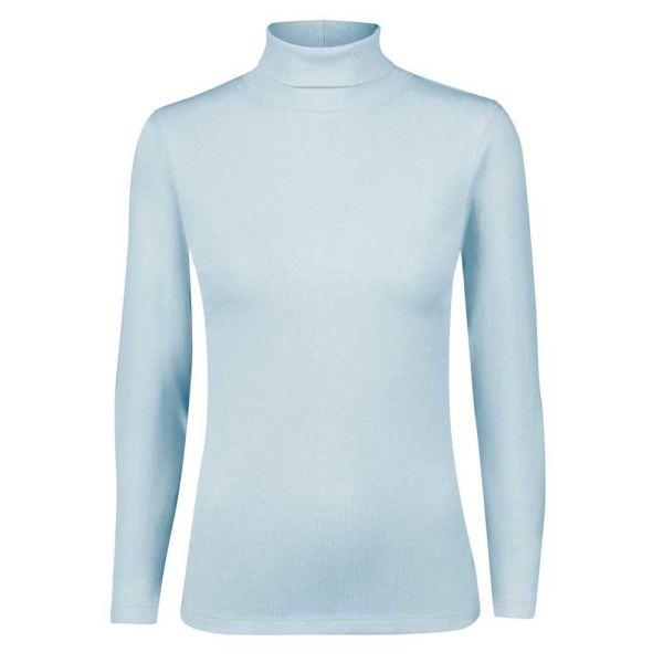 Daily Sports Roll Neck Maggie (dove)