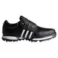 adidas Tour360 EQT Boa boost ( black/white/black)