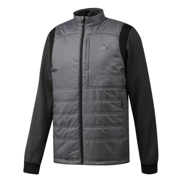 adidas climaheat Frostguard Primaloft Jacket (grey three)