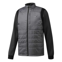 adidas climaheat Frostguard Primaloft Jacket (grey three)