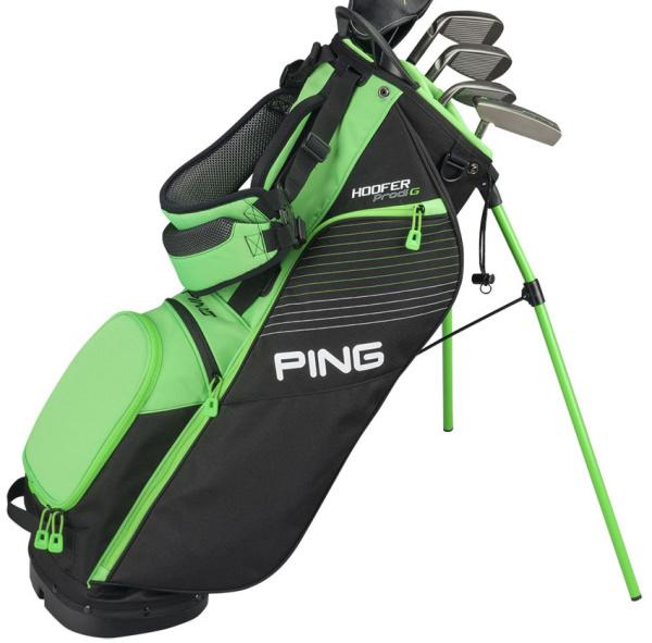 PING Hoofer Prodi G Jugend Golfbag small