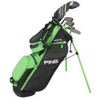 PING Prodi G Jugend Golf Halbset 132cm-145cm (RH)
