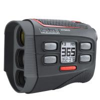 Bushnell Hybrid Laser Rangefinder