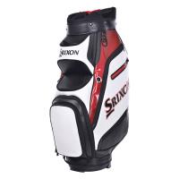Srixon Tour Cart Bag (white/red/black)